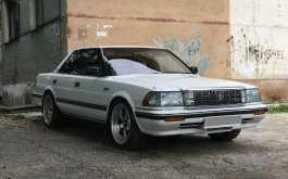 Белогорск Crown 1989