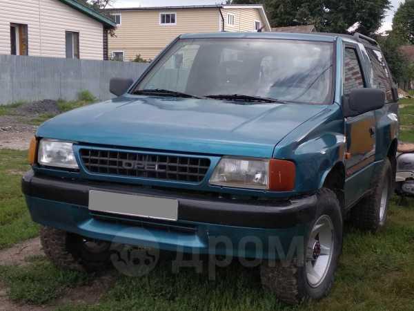 Opel Frontera, 1993 год, 280 000 руб.