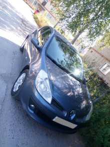 Нижневартовск Clio 2006