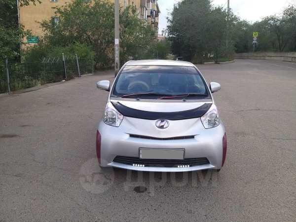 Toyota iQ, 2008 год, 385 000 руб.