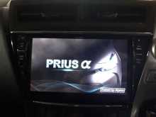 Уссурийск Prius a 2015