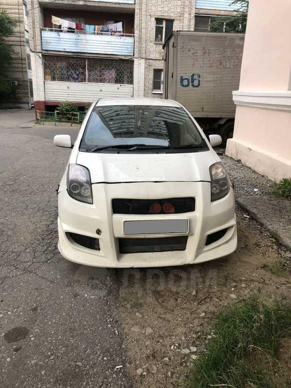 Toyota Vitz, 2006 год, 230 000 руб.