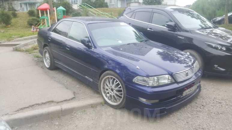 Toyota Mark II, 1998 год, 260 000 руб.