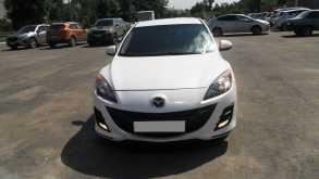 Минусинск Mazda3 2010