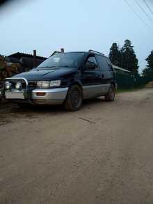 Чунский RVR 1992