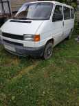 Volkswagen Transporter, 1996 год, 287 000 руб.