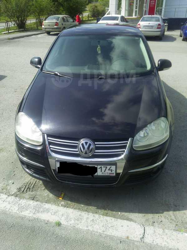 Volkswagen Jetta, 2008 год, 375 000 руб.