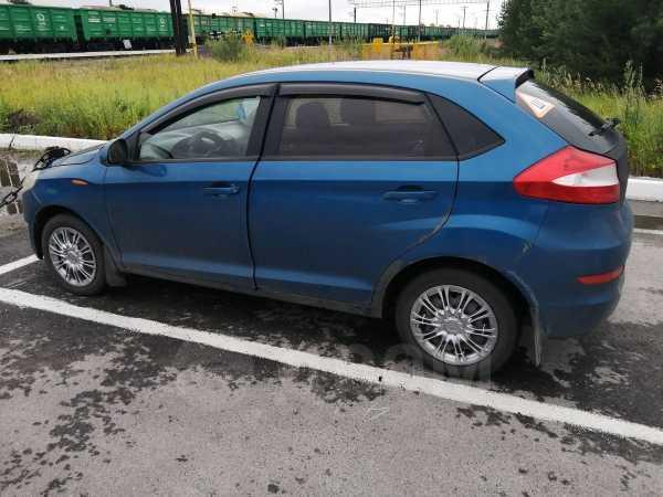 Chery Very A13, 2012 год, 165 000 руб.