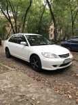 Honda Civic Ferio, 2005 год, 305 000 руб.