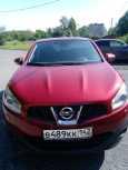 Nissan Qashqai, 2013 год, 805 000 руб.