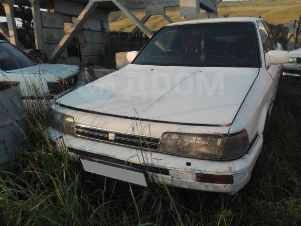 Toyota Camry, 1989 год, 50 000 руб.