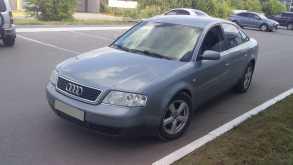 Омск A6 1997