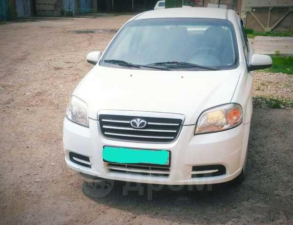 Daewoo Gentra, 2008 год, 290 000 руб.