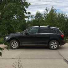 Ленск Audi Q5 2010