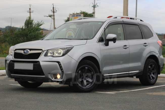 Subaru Forester, 2013 год, 1 250 000 руб.
