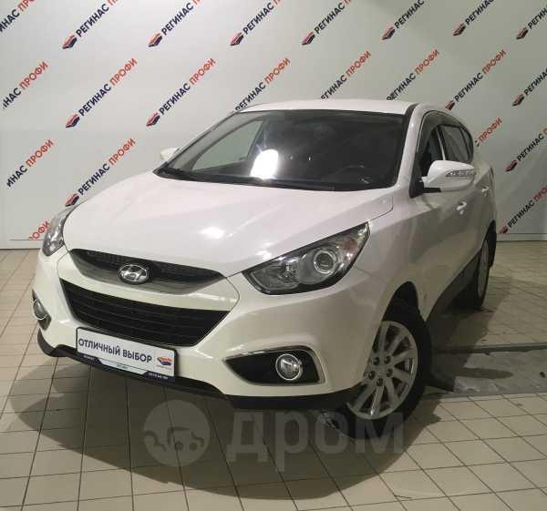 Hyundai ix35, 2013 год, 777 000 руб.