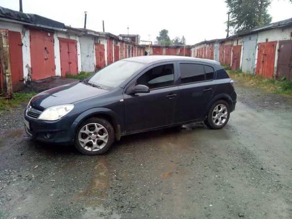 Opel Astra, 2009 год, 260 000 руб.