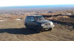 Петропавловск-Камч... Escudo 1991