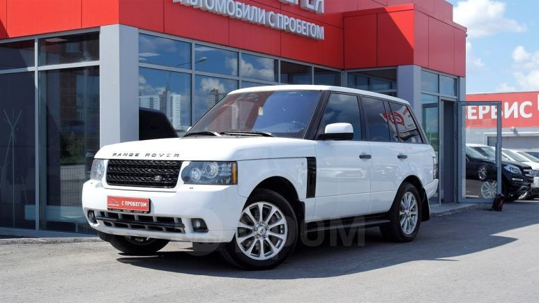 Land Rover Range Rover, 2011 год, 1 490 000 руб.