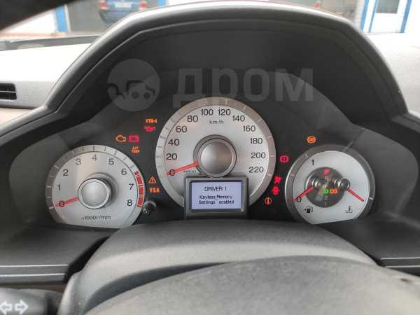 Honda Pilot, 2008 год, 910 000 руб.