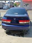 Honda Inspire, 2004 год, 590 000 руб.