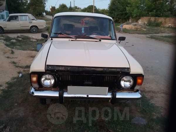 Москвич 412, 1991 год, 40 000 руб.