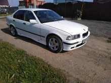 Ишим BMW 3-Series 1993