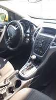 Opel Astra GTC, 2013 год, 580 000 руб.