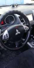 Mitsubishi Outlander, 2008 год, 725 000 руб.