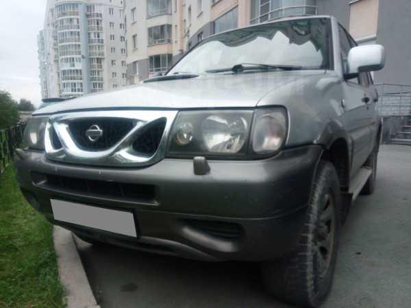 Nissan Terrano II, 2001 год, 330 000 руб.