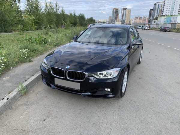 BMW 3-Series, 2014 год, 1 160 000 руб.