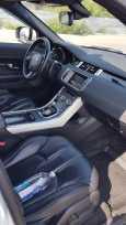 Land Rover Range Rover Evoque, 2012 год, 1 150 000 руб.