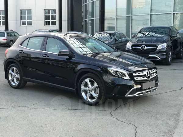 Mercedes-Benz GLA-Class, 2018 год, 2 399 000 руб.