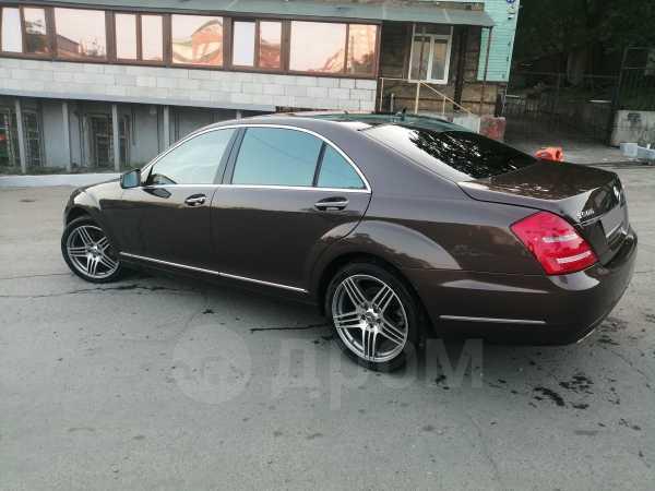 Mercedes-Benz S-Class, 2010 год, 1 350 000 руб.