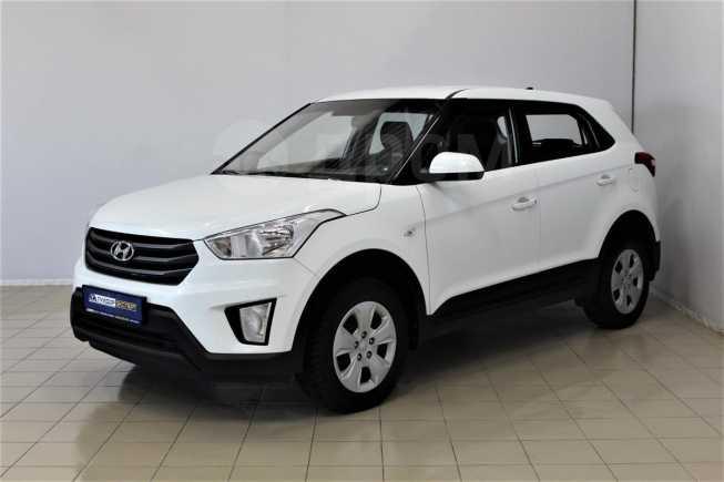 Hyundai Creta, 2016 год, 859 000 руб.