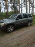 Mazda Tribute, 2003 год, 365 000 руб.