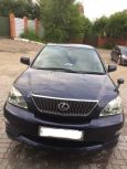 Toyota Harrier, 2004 год, 795 000 руб.
