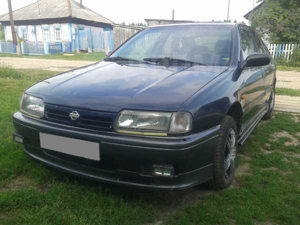 Nissan Primera, 1993 год, 75 000 руб.