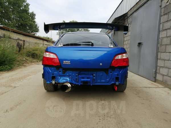 Subaru Impreza WRX, 2003 год, 500 000 руб.