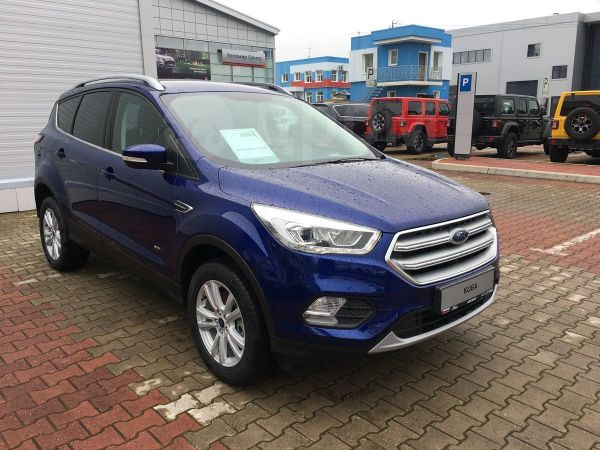 Ford Kuga, 2019 год, 1 934 000 руб.