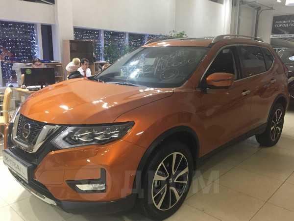 Nissan X-Trail, 2019 год, 1 970 000 руб.