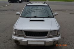 Бийск Forester 1999