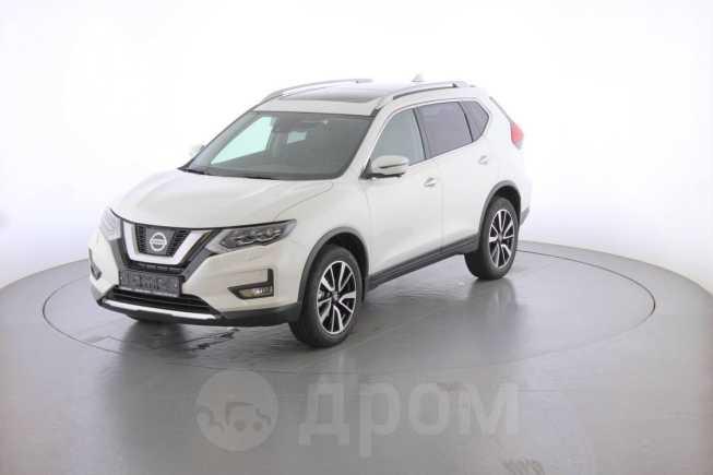 Nissan X-Trail, 2019 год, 2 131 000 руб.