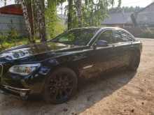 Тюмень BMW 7-Series 2013