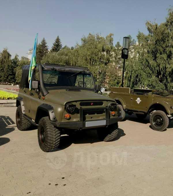 УАЗ 469, 1988 год, 330 000 руб.