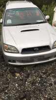 Subaru Legacy B4, 2002 год, 230 000 руб.