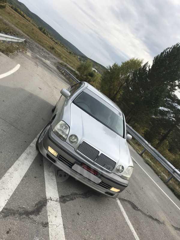 Toyota Progres, 1999 год, 330 000 руб.