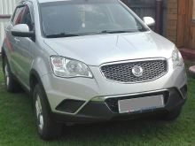 SsangYong Actyon, 2011 г., Тюмень
