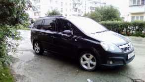 Краснотурьинск Zafira 2007