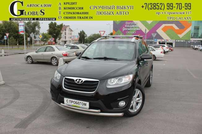 Hyundai Santa Fe, 2011 год, 897 000 руб.
